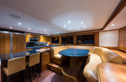 Dreams Luxury Yacht Image 1
