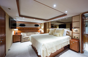 Dreams Luxury Yacht Image 3