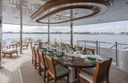 Excellence Luxury Yacht Image 14