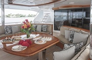 Excellence Luxury Yacht Image 16