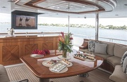 Excellence Luxury Yacht Image 17