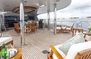 Excellence Luxury Yacht Image 19