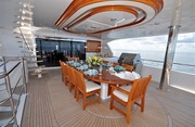 Excellence Luxury Yacht Image 23