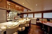 Finish Line Luxury Yacht Image 10