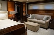 Finish Line Luxury Yacht Image 13