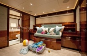 Finish Line Luxury Yacht Image 17