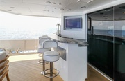Finish Line Luxury Yacht Image 8