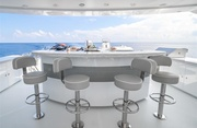 Finish Line Luxury Yacht Image 2