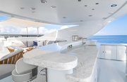 Finish Line Luxury Yacht Image 3