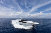 Finish Line Luxury Yacht Image 0
