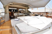 For Ever Luxury Yacht Image 4
