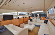 For Ever Luxury Yacht Image 9