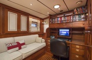 Galileo Luxury Yacht Image 12