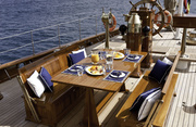 Germania Nova Luxury Yacht Image 9