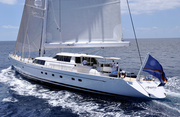 Hyperion Luxury Yacht Image 0