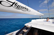 Hyperion Luxury Yacht Image 8