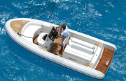 Hyperion Luxury Yacht Image 12