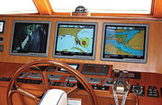 Irish Rover Luxury Yacht Image 13