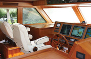 Irish Rover Luxury Yacht Image 14