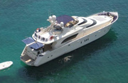 Lady Carola Luxury Yacht Image 0