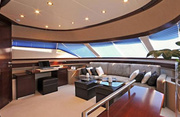 Lady Carola Luxury Yacht Image 4