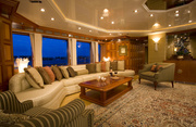 Lady M II Luxury Yacht Image 0