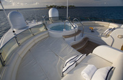 Lady M II Luxury Yacht Image 10