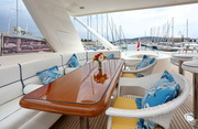Lady Marcelle Luxury Yacht Image 1
