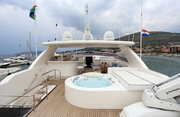 Lady Marcelle Luxury Yacht Image 2