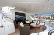 Lady Marcelle Luxury Yacht Image 6
