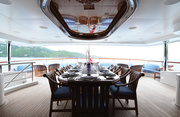 Lady Michelle Luxury Yacht Image 9