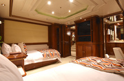 Lady Michelle Luxury Yacht Image 12