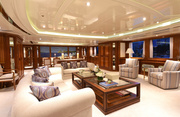 Lady Michelle Luxury Yacht Image 13