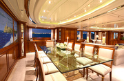 Lady Michelle Luxury Yacht Image 14