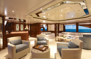 Lady Michelle Luxury Yacht Image 15