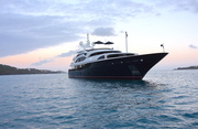 Lady Michelle Luxury Yacht Image 1