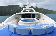 Lady Michelle Luxury Yacht Image 3