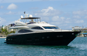 Leading Fearlessly Luxury Yacht Image 0