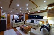 Leading Fearlessly Luxury Yacht Image 8