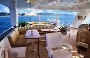 Legendary Luxury Yacht Image 2