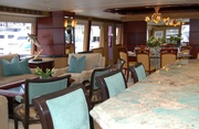 Legendary Luxury Yacht Image 3