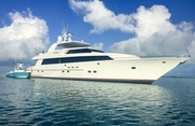 Legendary Luxury Yacht Image 0