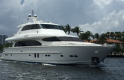Lexington Luxury Yacht Image 1