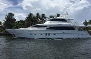 Lexington Luxury Yacht Image 0