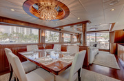 Lexington Luxury Yacht Image 7