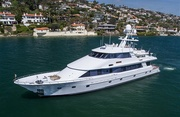 Life of Riley Luxury Yacht Image 0
