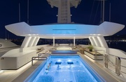 Liquid Sky Luxury Yacht Image 3