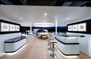 Liquid Sky Luxury Yacht Image 5