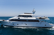 Liquidity Luxury Yacht Image 0
