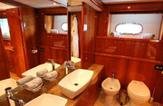 Live The Moment Luxury Yacht Image 5